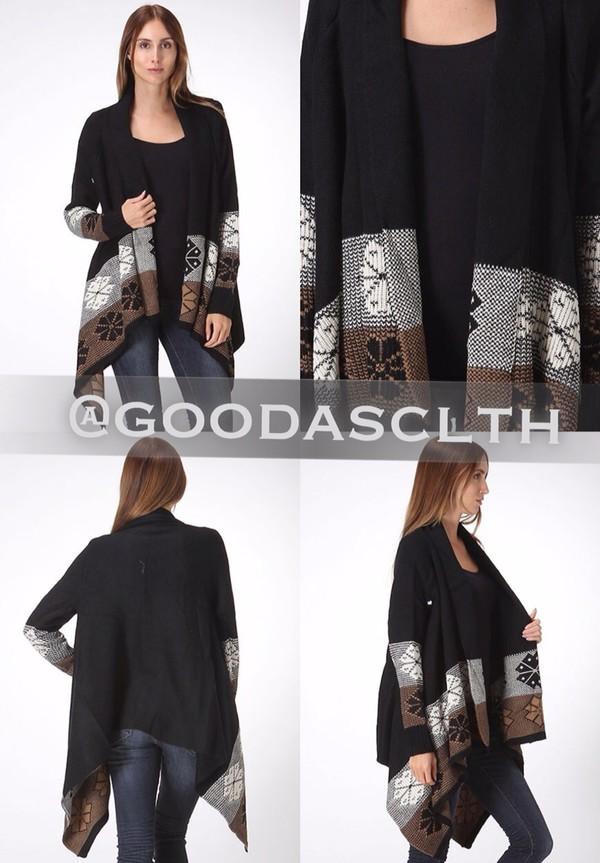 cardigan goodasclth fashion fashionista coat fall outfits