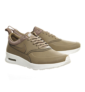 best quality cheap sale famous brand Nike Air Max Thea Desert Prem - Hers trainers