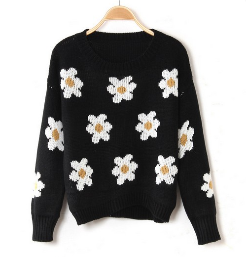 Daisy sweater from fashionmall on storenvy