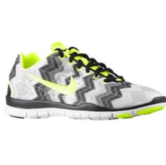 shoes grey green neon nike sneakers runningshoes cute stripes pretty nice