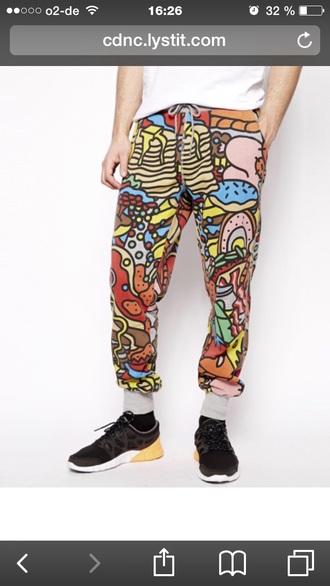 pants menswear mens pants food hipster menswear