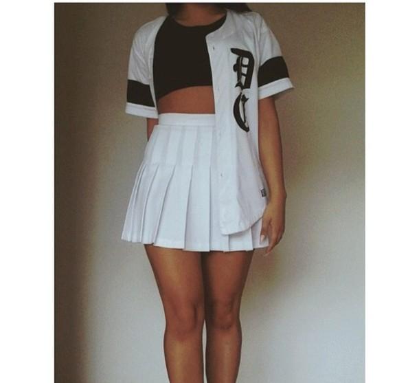 Image result for A skirt instagram