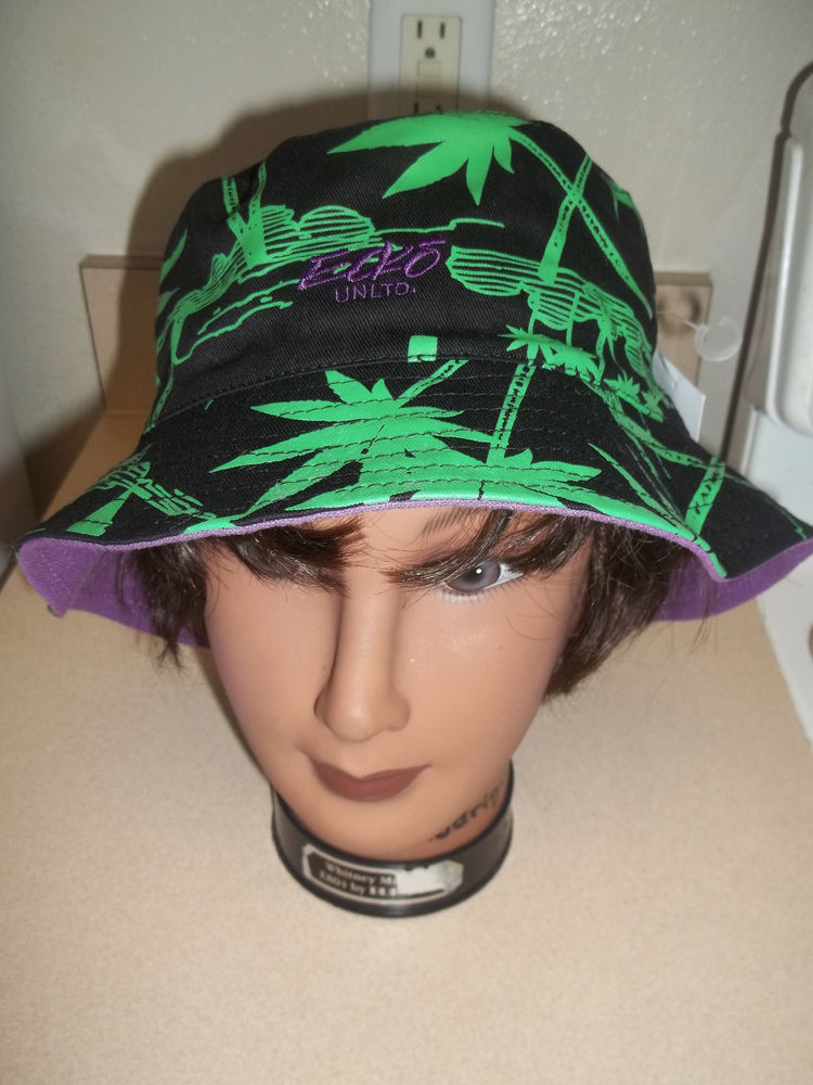 Bucket hat swag for girls