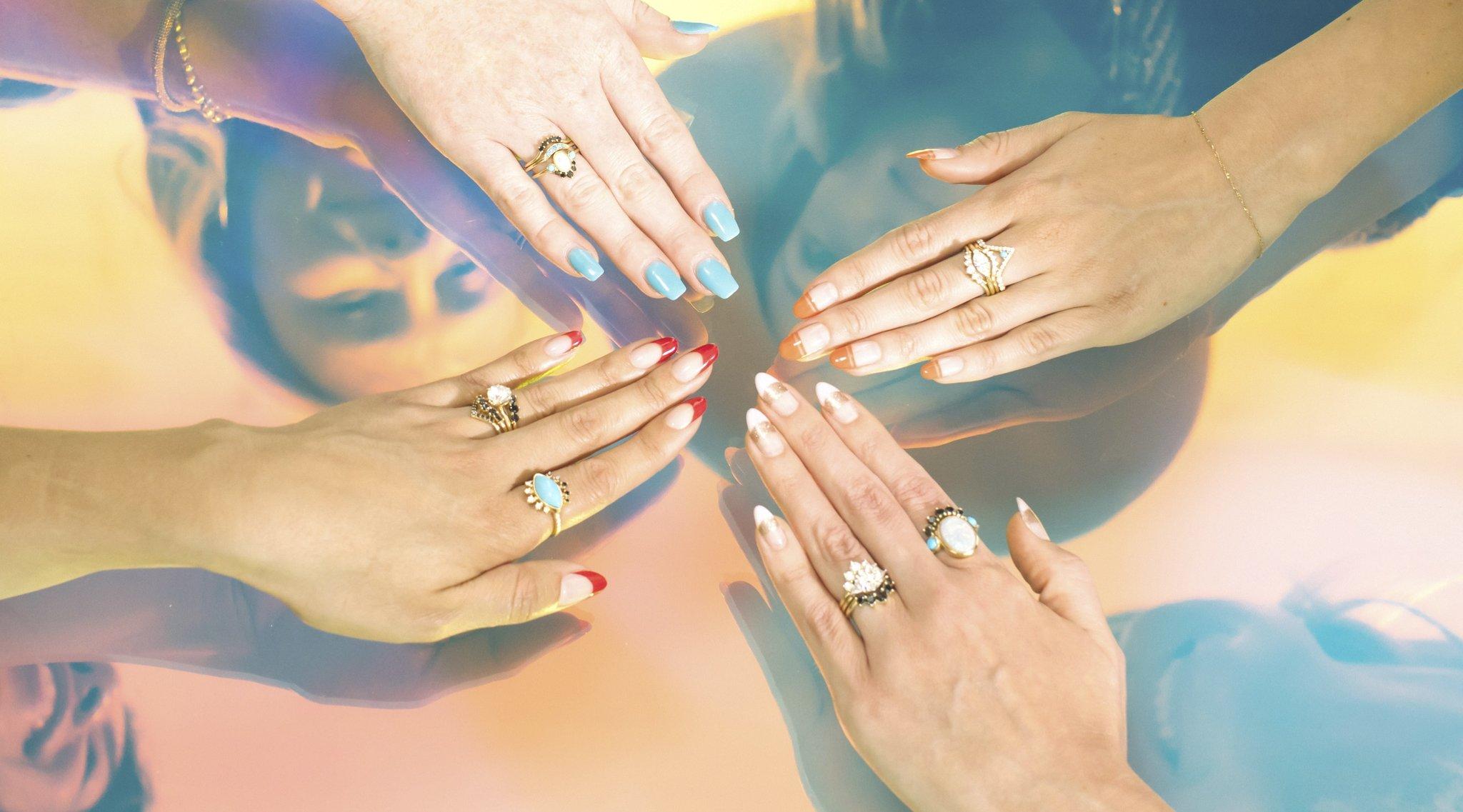 Marrow Fine - Shop Bespoke Fine Jewelry