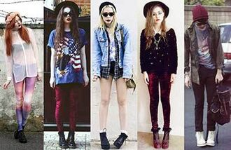 jeans punk grunge hot sexy jeans cool cute outfits