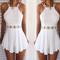 Denise casual romper – dream closet couture