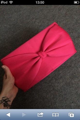 bag red bag little bag