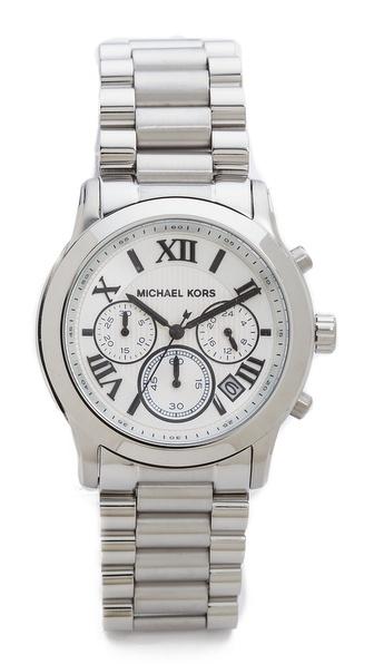 Фото Michael Kors Винтажные гламурные часы. Категория Одежда, обувь и аксессуары Верхняя одежда все товары