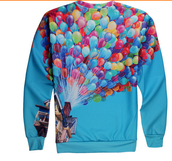 top,up,moive,sweatshirt,movie t shirt,movie shirt