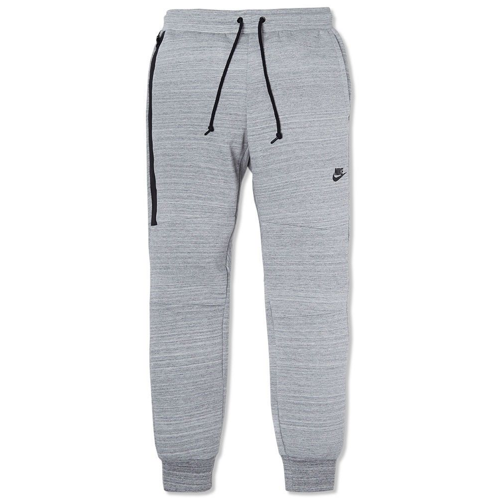 Nike Tech Fleece Pants SM Grey Mercer Kith Jogger Cuffed Limited 585204 063 Lot | eBay