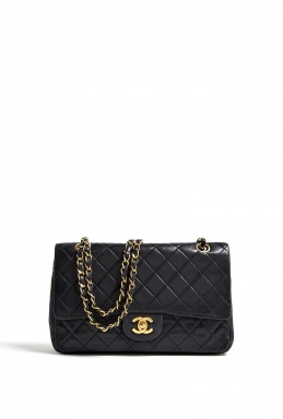 Vintage Heirloom | Vintage Chanel 2.55 Classic Flap Bag by Vintage Heirloom