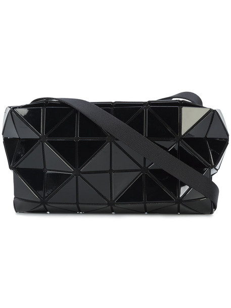 BAO BAO ISSEY MIYAKE women bag shoulder bag black