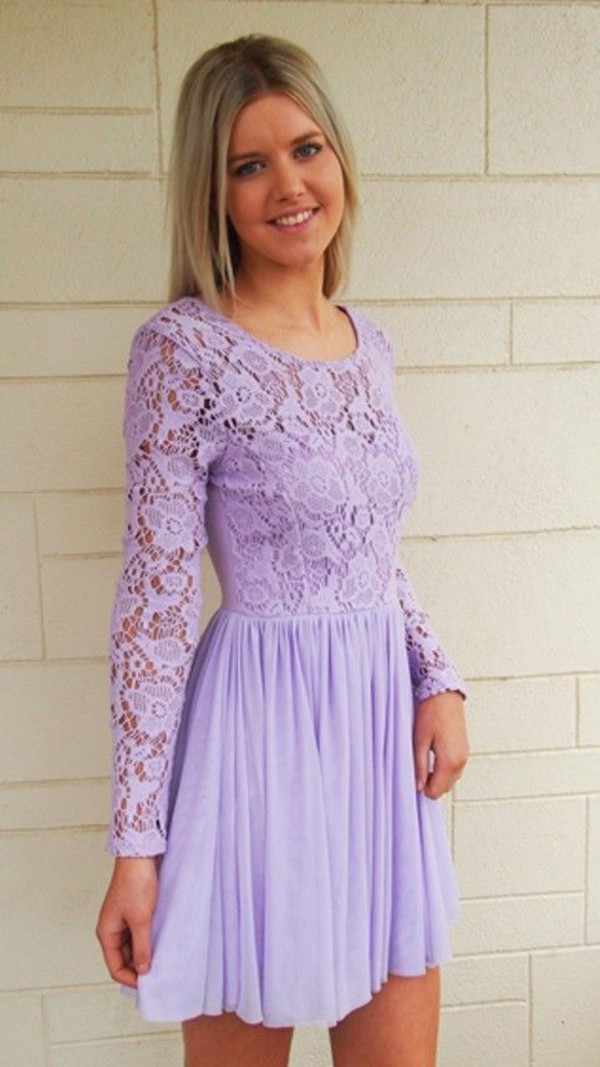 Teenage Bridesmaid Dresses Lilac - Wedding Dress Designers