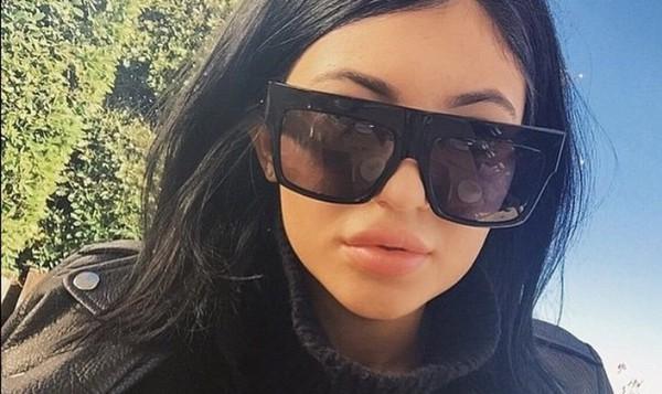 celine black havana sunglasses