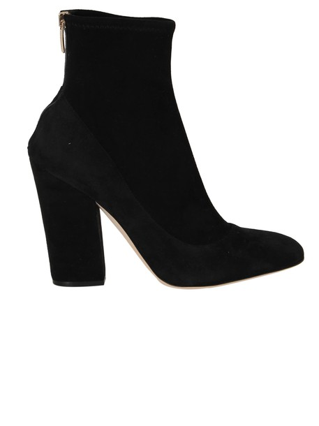 Sergio Rossi booties black shoes