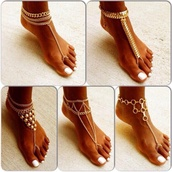 jewels,feet accesoires,jeans,jewelry,foot chain,anklet,gold,ankle cuff,ankle jewerly,feet,feet jewelry,toe ring
