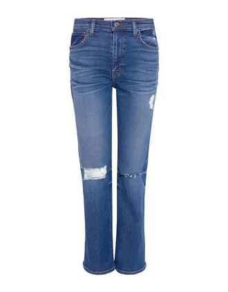 jeans flare jeans flare dark blue dark blue