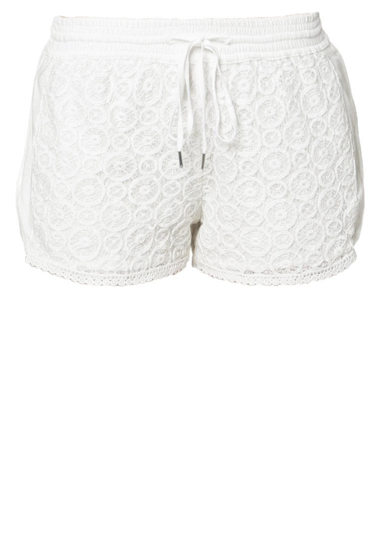 ONLY BELLIS - Shorts - whisper white - Zalando.de