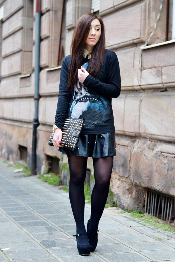flirting with fashion blouse shirt skirt shoes bag
