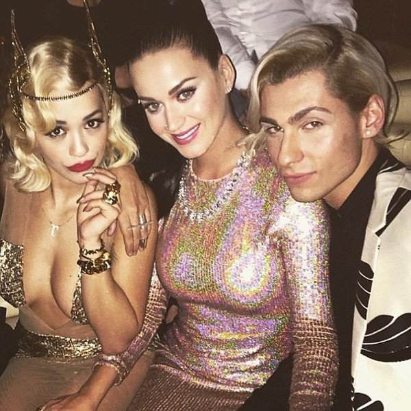 dress sequin dress sequins new year's eve katy perry rita ora