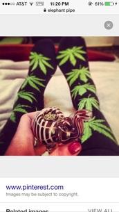 home accessory,pipe,glass pipe,elephant,elephant print,black ad white,weed,marijuana,glass bong,pot leaf
