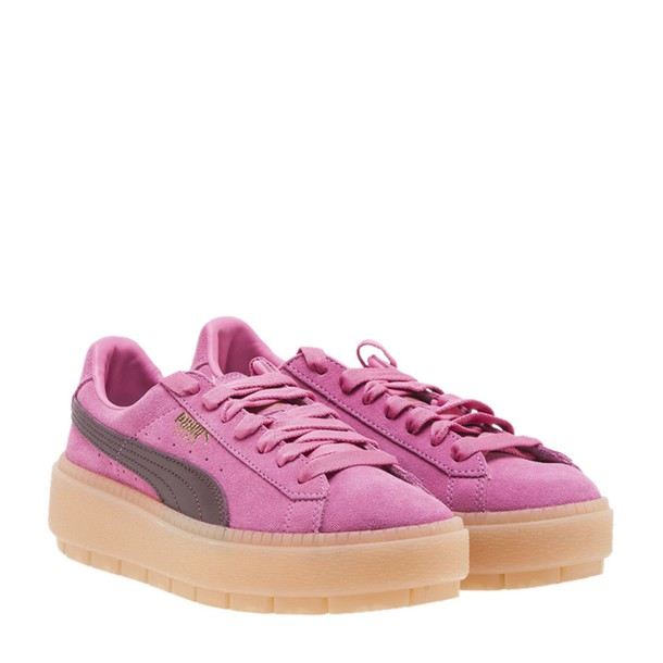 PUMA SELECT sneakers rose shoes