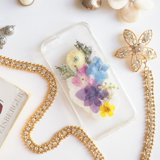 phone cover summer summer handcraft flowers floral floral phone case cute lovely floral pattern floral accessories girl gift ideas lovely gift girlfirend gift birthday gift best gifts anniversary gift