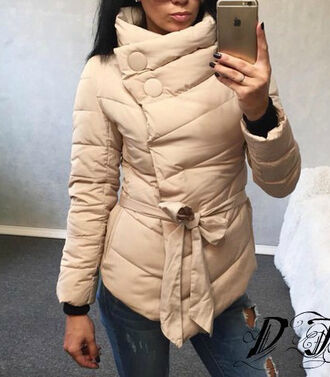 jacket outerwear fall outfits winter outfits urban pretty beige trendy girly selfie instagram pinterest