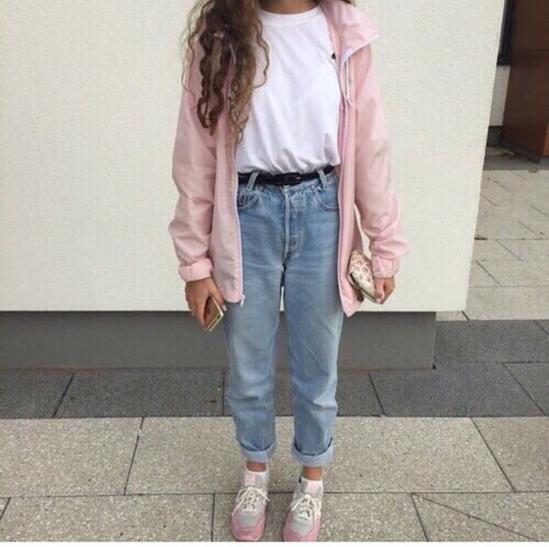 coat pink pink bomber jacket jacket long coat pink coat bomber jacket satin bomber rose gold sweater