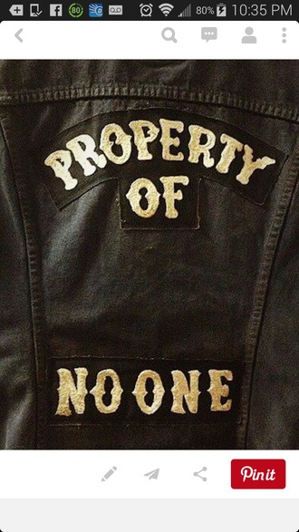 jacket patch punk jacket badass message tshirt motorcycle motorcycle jacket denim jacket denim vest denim vest