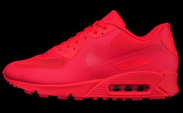 neon air maxes