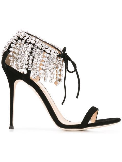 Giuseppe Zanotti Design Carrie Sandals - Farfetch