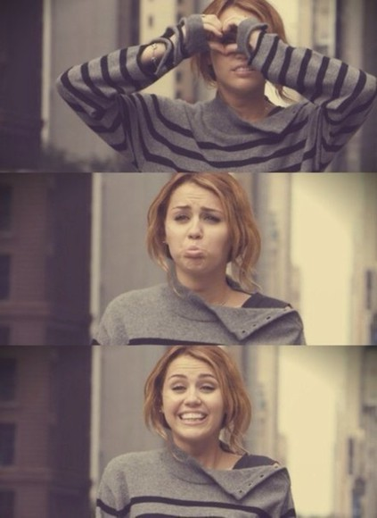 movie sweater miley cyrus, lol sweatshirt want it!!!!