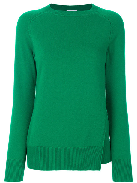 Tomas Maier sweater women green