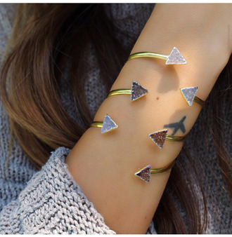 jewels bracelets arrow