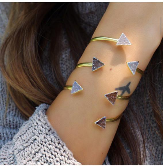 arrow bracelet jewels bracelets