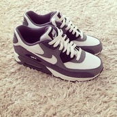 shoes,black white nikes cheetah,nike air max 90,gray nike air max,white,grey,nike,air max