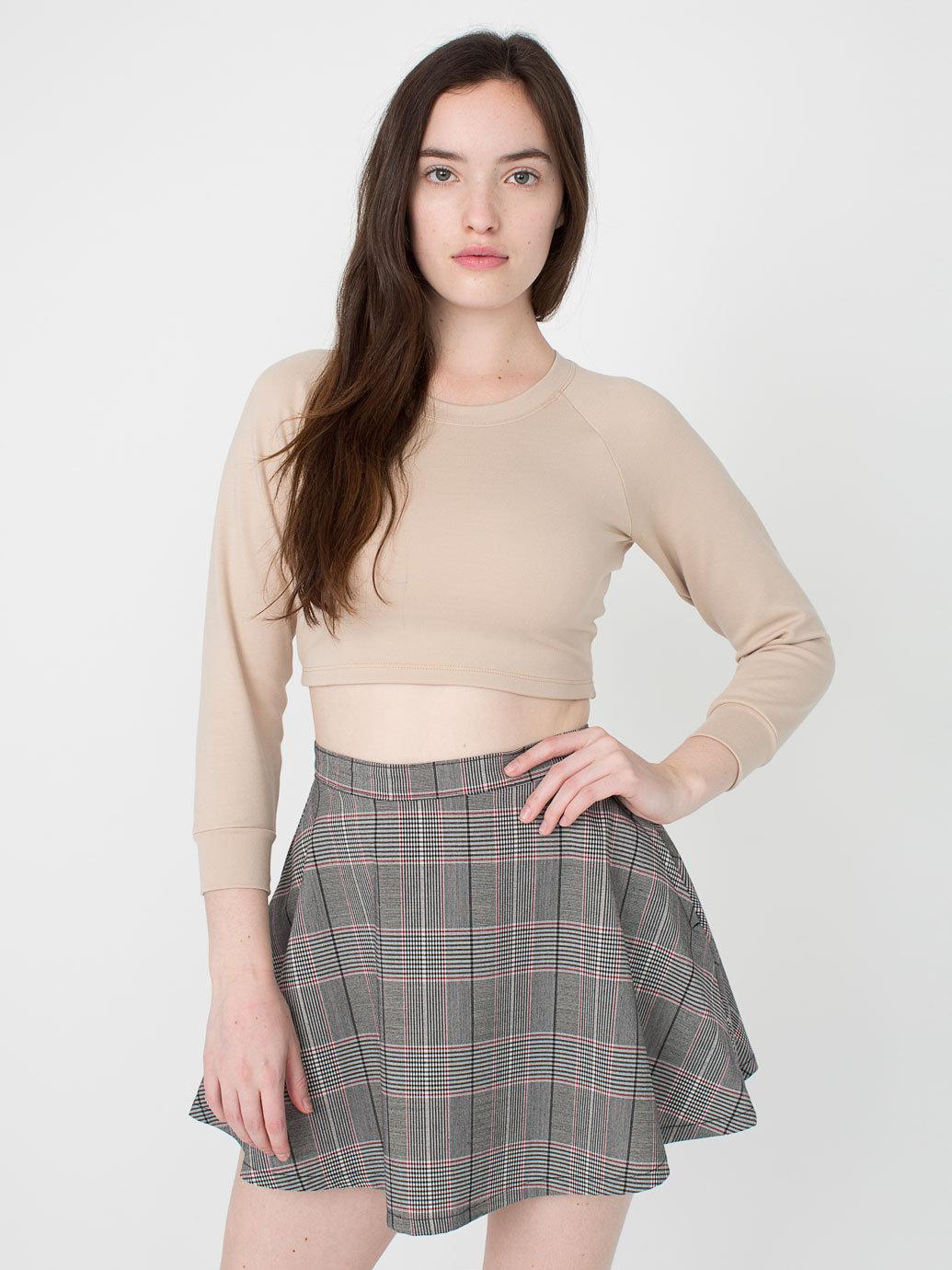 Circle Skirt | American Apparel