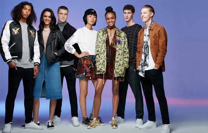 asos shop the latest clothes and fashion online