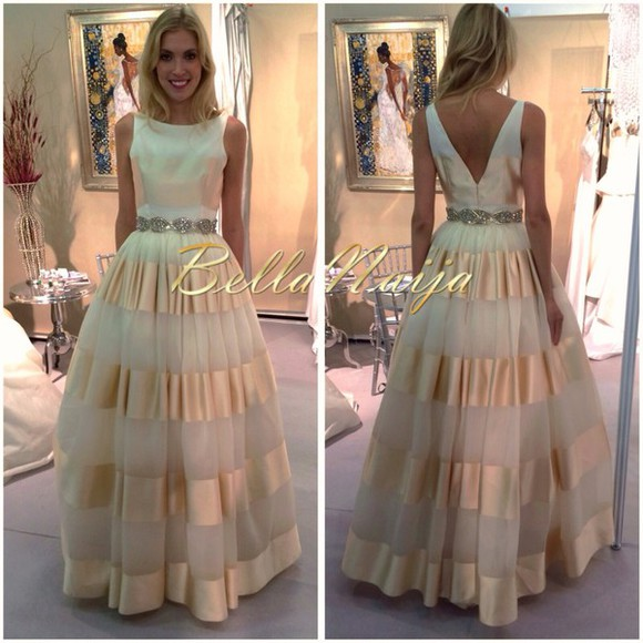 ball gown evening gowns prom dress high waist dresses 199506435 2014 prom dresses