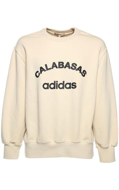 yeezy sweatshirt cotton sweater