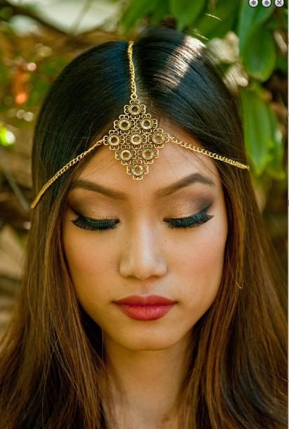 hair pieces accessories