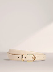 belt,cream,leather,gold