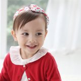 Amazon.com: Susu & Cra Baby Hair band, Head band (Blue Party): Infant And Toddler Apparel Accessories: Clothing