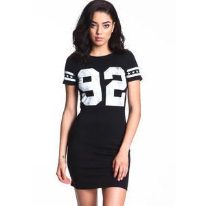 Sports Jersey Dress Love Culture
