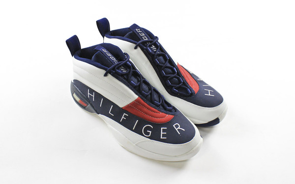 Shoes Tommy Hilfiger Wheretoget