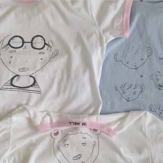 blouse blouse vouge hipster soft