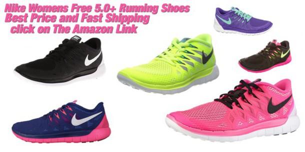 b2aa18b94d86 shoes nike womens free 5.0+ running shoes nike womens free run 5.0 womens nike  free
