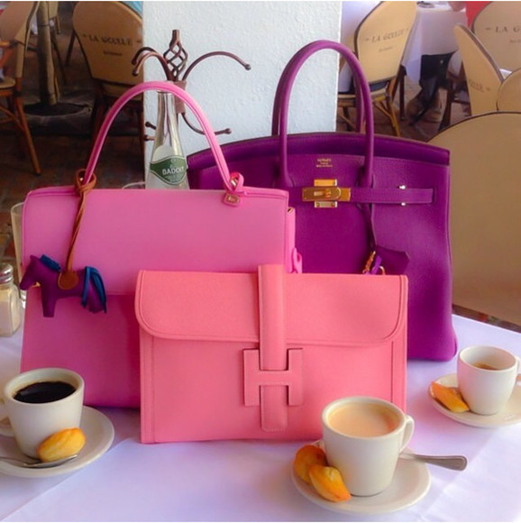 purple bag cutebags2014