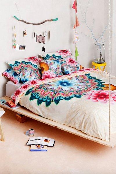 funda n rdica de dise o tranquilo desigual mandalas. Black Bedroom Furniture Sets. Home Design Ideas